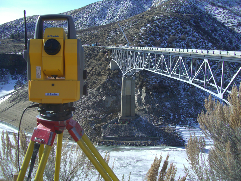 land surveying boise idaho
