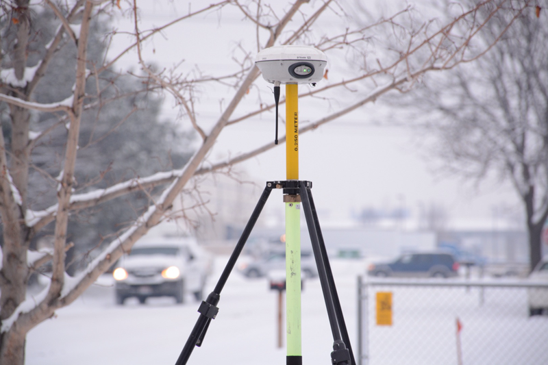 land surveying solutions boise